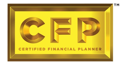 CFP™ - Certified Financial Planner Certificate