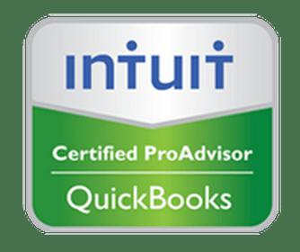 Intuit QuickBooks - Certified ProAdvisor