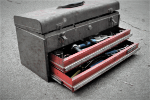 What's In Your Toolbox? (Part 4)