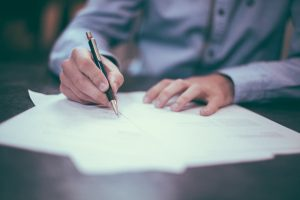 Estate Planning Documents:  What are they?