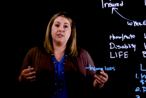 "[Video] How Much Life Insurance Do I Need?<br/><span class=""subtitle"">Insurance Part 2</span>"