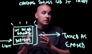 [Video] How Taxable Accounts Work