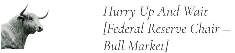 FDS Bull Market