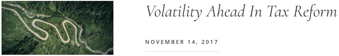 Financial Design Studio Volatility Marketing