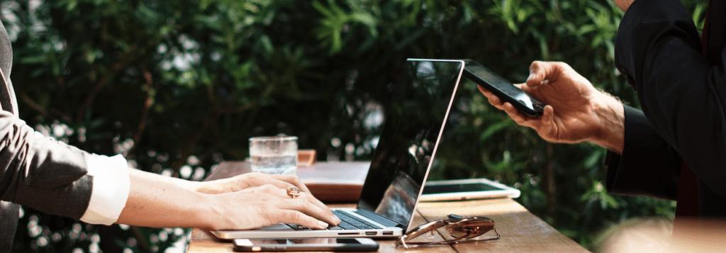 Financial Design Studio Business Checklist Header
