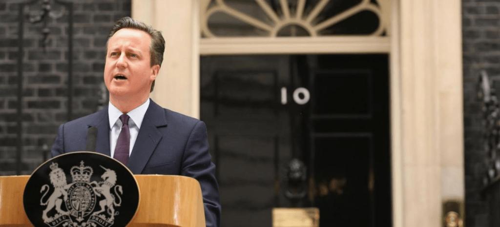 Financial Design Studio England Prime Minister