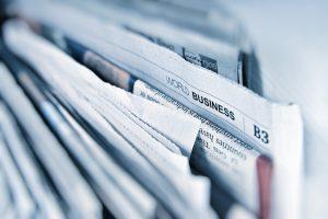 The Market Moves Forward In Spite of Headlines