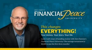 Financial Design Studio Financial Peace University