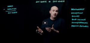 [Video] Net Worth vs. Self Worth