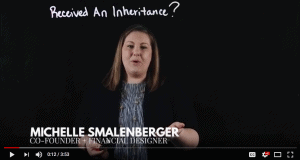 [Video] What To Do When You Receive An Inheritance