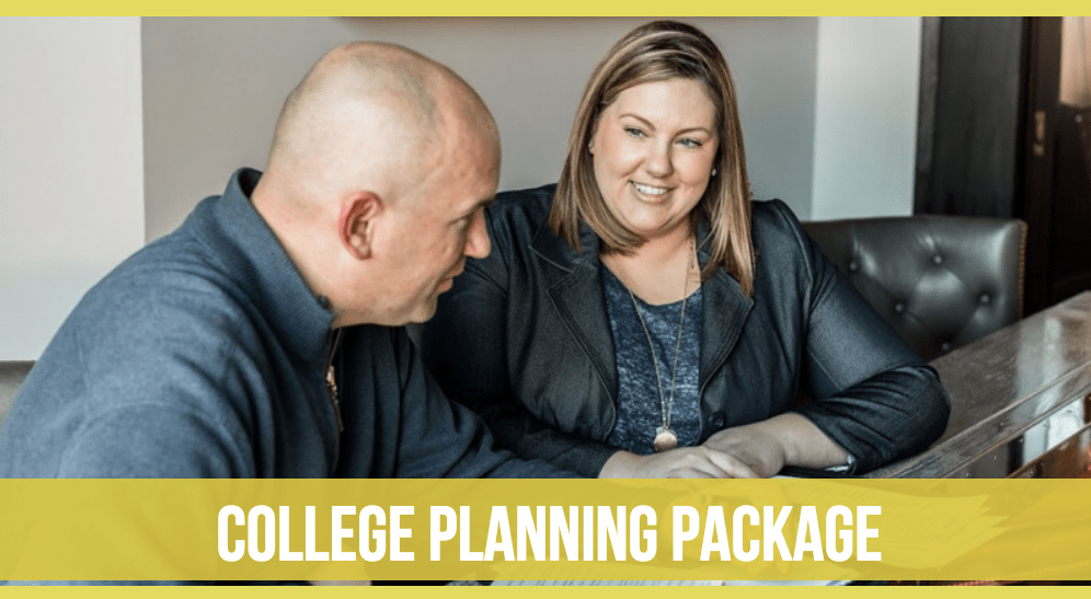 FINANCIAL DESIGN STUDIO COLLEGE PLANNING PACKAGE