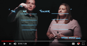 [Video] Effective Teaching In Honor of Back To School