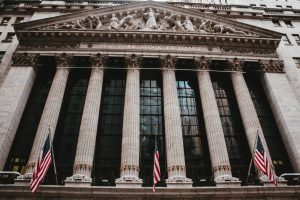 The Stock Market Makes History