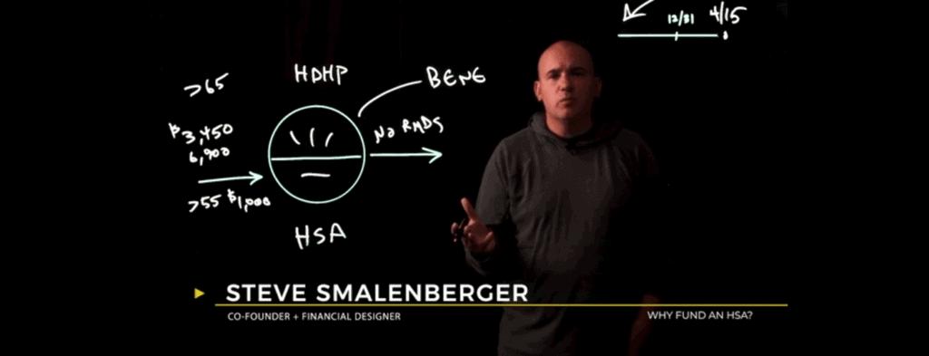 Financial Design Studio Why Fund An HSA