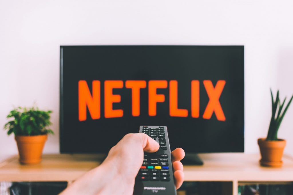financial planner earnings season netflix
