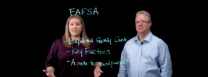 [Video] FAFSA FAQ #2: Contributions