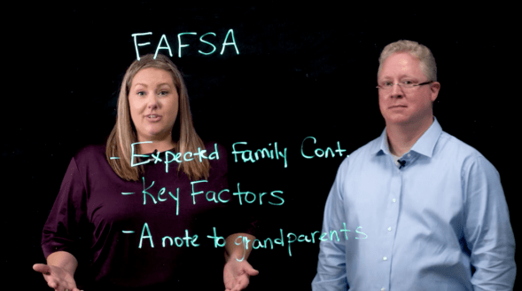 Financial Advisor Deer Park Barringon Financial Design Studio FAFSA FAQ Draft