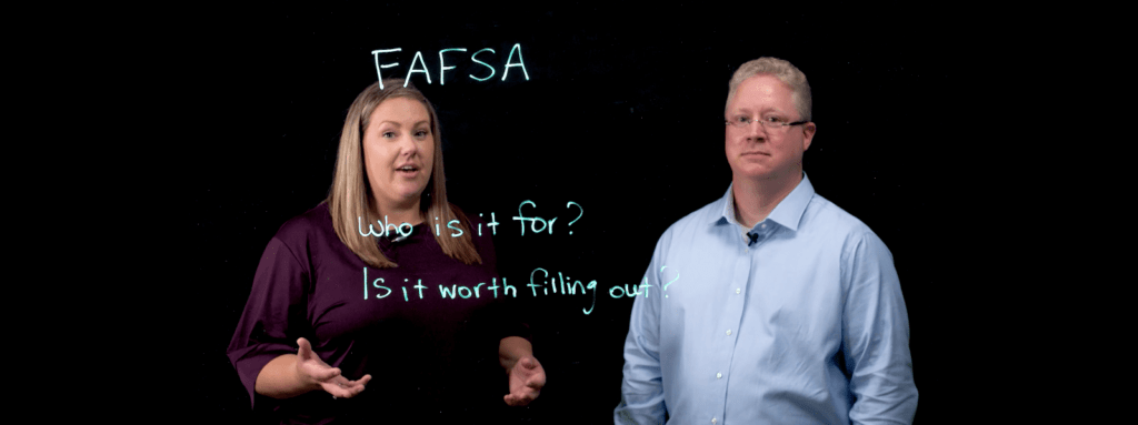 Financial Advisor Deer Park Barrington FAFSA FAQ Draft