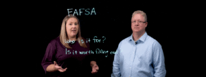 [Video] FAFSA FAQ #1: What Is It & Is It Worth Filling Out?