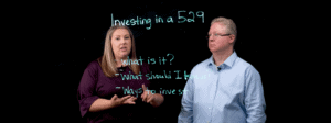 [Video] Investing in a 529 College Savings Plan