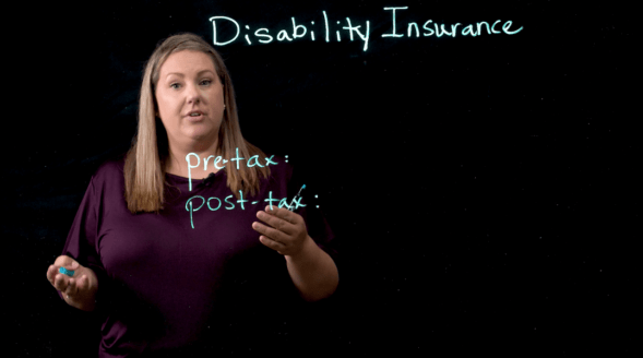 fee-only chicago Financial Advisor Deer Park Family Finances Draft disability insurance