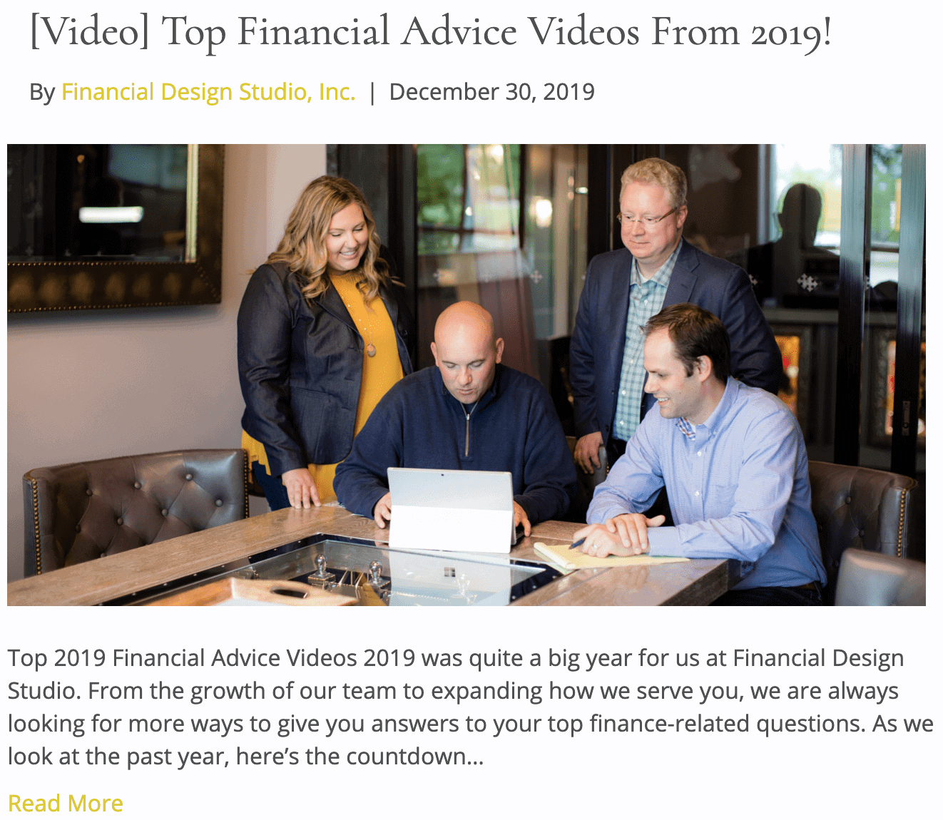 financial advisor fee only deer park barrington reminder to take action draft top videos