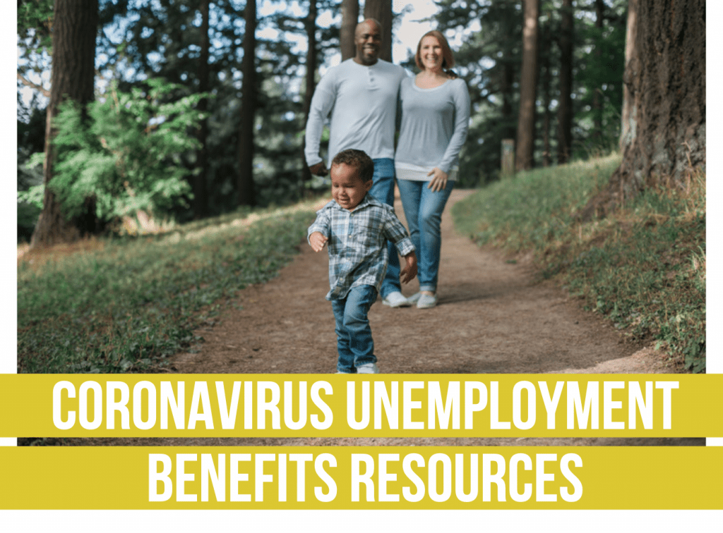 Coronavirus Unemployment Benefits Resources Fee Only Financial Advisor Deer Park Barrington Chicago