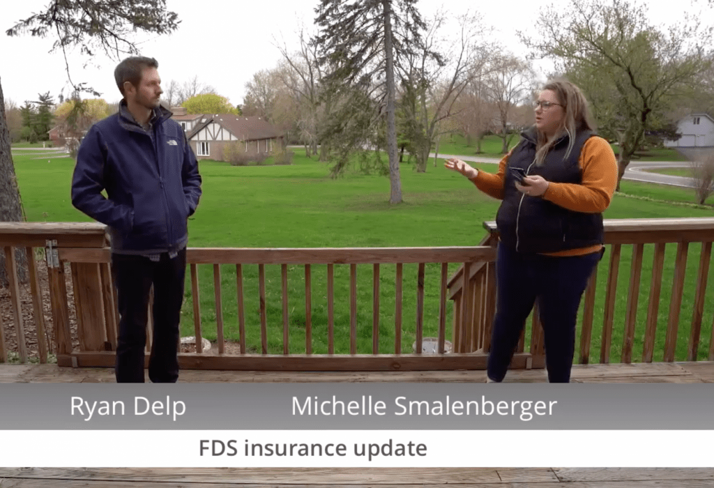 Insurance Industry Update During COVID-19 | Fee-Only Financial Advisor, Deer Park, Chicago