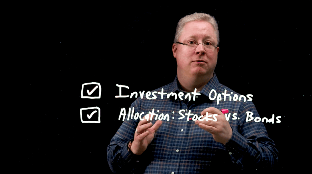 [Video] Investing- Coordinate Your Accounts Together Fee Only Financial Advisor Deer Park Chicago Barrington