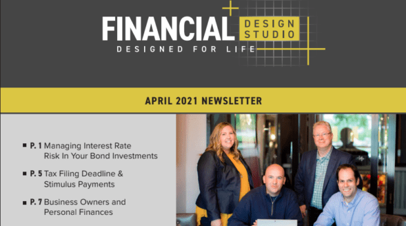 April Investment Newsletter